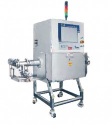 X-ray Inspection System for Sauce