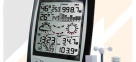 AW001 Alat Pemantau Cuaca