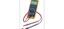 Digital Multimeter | C.A 5260