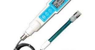 pH Meter AMTAST KL-6020A