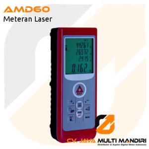 Laser Distance Meter AMD60