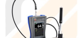 Alat Novotest Leeb Hardness Tester T-D3