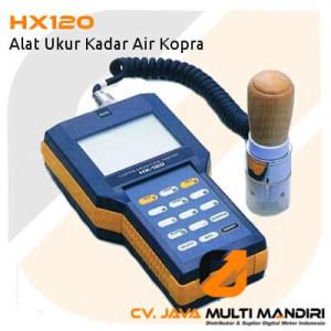 Jual Alat Ukur Kadar Air Kopra HX120
