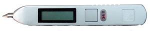Alat Ukur Getaran Motor dan Peralatan Mesin TV200