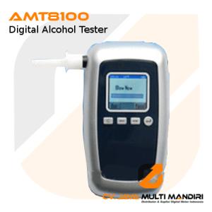 Alat Pengukur Kadar Alkohol Digital AMT-8100