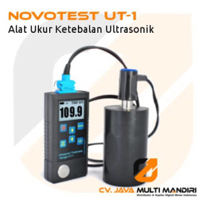 Alat Ukur Ketebalan NOVOTEST UT-1