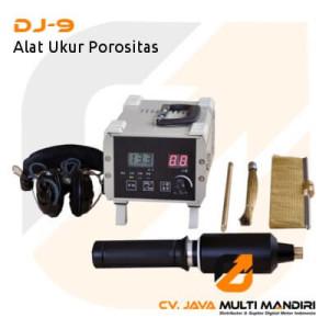 Alat Ukur Porositas DJ-9