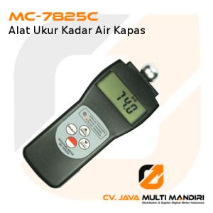 Alat Ukur Kadar Air Kapas MC-7825C