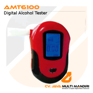 Pengukur Kadar Alkohol Digital AMT6100