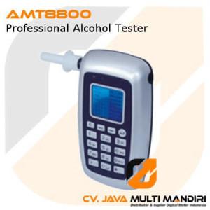 Alat Test Kadar Alkohol Dalam Nafas AMT8800