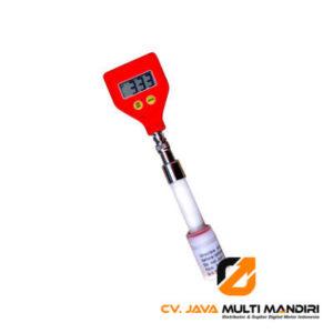 pH Meter Permukaan Kulit Buah AMTAST KL-98109