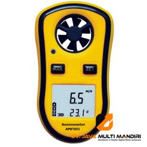 Anemometer Digital AMF001