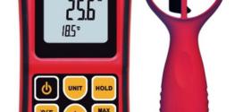 Anemometer Digital AMF002