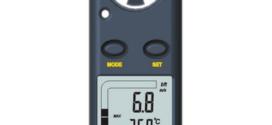 Anemometer Digital AMF006