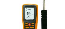 Anemometer Digital AMF029