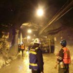 Fungsi Gas Detector di Area Tambang