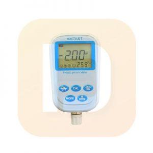 PH Meter dan mV Meter Profesional PH900