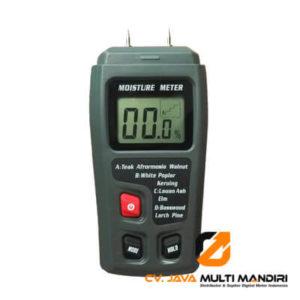 Alat Pengukur Kayu Moisture Meter MD010