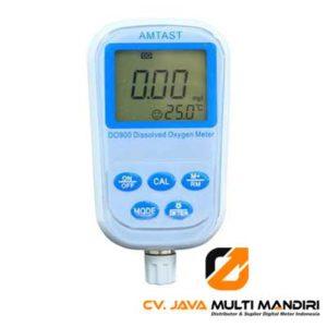 DO Meter Portabel DO900