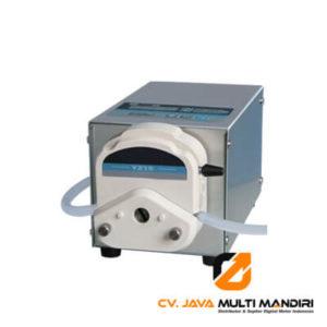 Variabel kecepatan Baja Stainless Peristaltik Pompa BT50S Serials