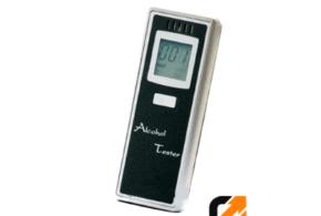 Alat Alkohol Tester Digital AMT199