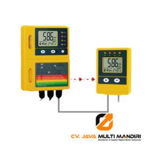 Alat Kontrol Karbondioksida AMTAST AMT75R