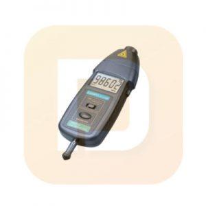 Alat Ukur Kecepatan Rotasi AMTAST DT2235A