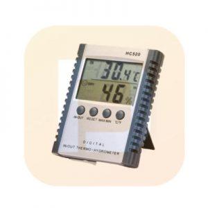 Alat Ukur Suhu Higrometer AMTAST HC520