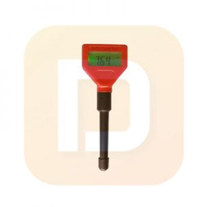 Alat Ukur pH Meter KL9810 Serial