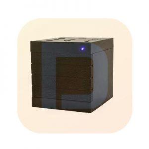BluetoothSpeakerAMTAST MD3
