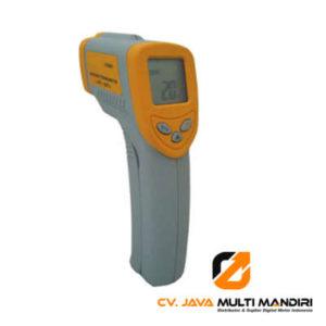 Termometer Inframerah AMTAST DT-8280