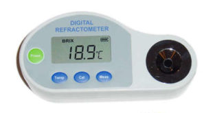 Refraktometer Digital AMTAST DUR1