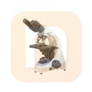 Mikroskop Biologi AMTAST N120A