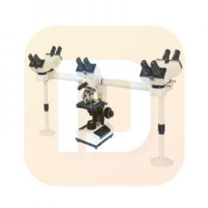 Mikroskop Biologi AMTAST N510
