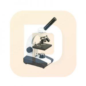 Mikroskop Biologi AMTAST SXA1