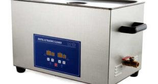 Alat Pembersih Digital AMTAST PS-80A