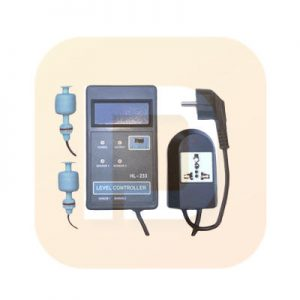 Pengontrol Level Air AMTAST HL233
