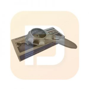 Pocket Magnifier AMTAST ML665