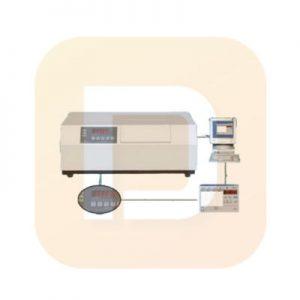 Polarimeter Otomatis Gula AMTAST SWZZ2SS