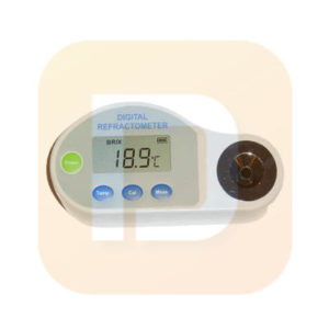 Refractometer Digital AMTAST DAL3