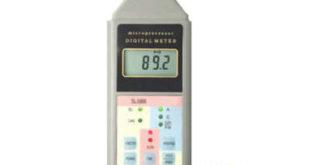 Alat Ukur Tingkat Suara AMTAST SL-5868