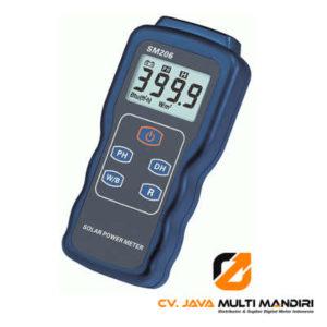 Solar Power Meter AMTAST SM206