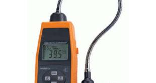 Alat Pendeteksi Kebocoran Gas SPD202/Ex
