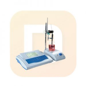 Titrator Potensiometri Otomatis AMTAST ZD2