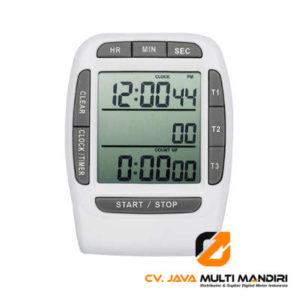 Jam Digital dan Timer AMTAST AMT204