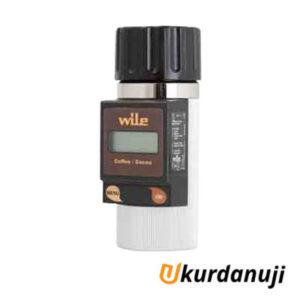 Alat Ukur Kadar Air WILE CC
