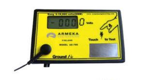 Alat Uji Listrik Statik AMTAST AE790