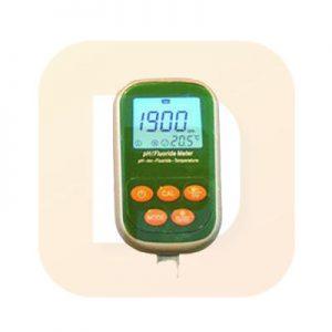 Alat Ukur pH Fluoride AMTAST PF900