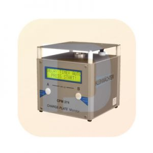 Charge Plate Monitor AMTAST CPM374