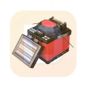 Fusion Splicer Fiber Optic AMTAST AOP50